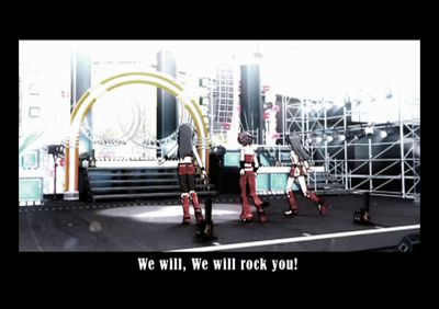 04.THE iDOL M@STER  -  ACM Will Rock You!(02:57)