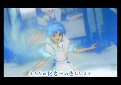 アイドルマスター 千早 be for you, be for me〜可奈子Ver.〜(02:14)