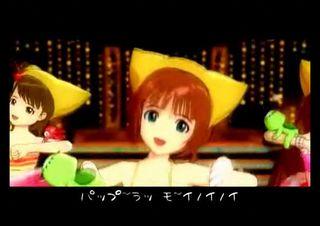 ロコロコロリ  アイドルマスター(01:03)