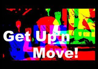 アイドルマスター 美希 「GET UP'N MOVE (DDRver)/S&K」(00:59)