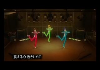アイドルマスター DIVE TO WORLD (春香・美希・千早)(02:23)
