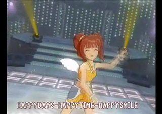 アイドルマスター やよいの誕生日でみーんな「BE HAPPY」(02:21)