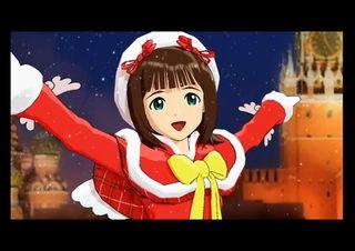 ロシア国歌POP verを春香さんに歌ってもらいました。(00:48)
